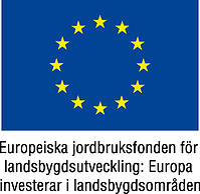 EU-flaggaEuropeiskajordbruksfonden