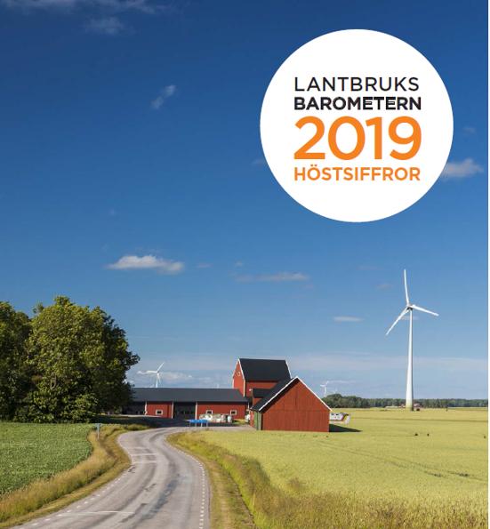 Lantbruksbarometern 2019